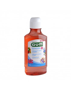 Bain de bouche GUM Junior...