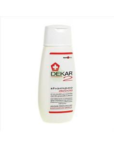 Dekar Shampoing anti-Poux...