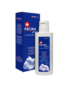 Nonak Mousse 100 ml...