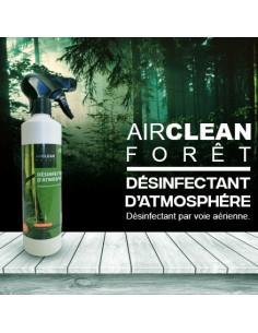 AirCLEAN Désinfectant...
