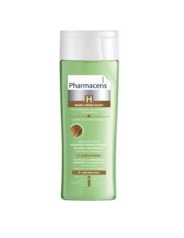 Pharmaceris Shampooing Normalisant...