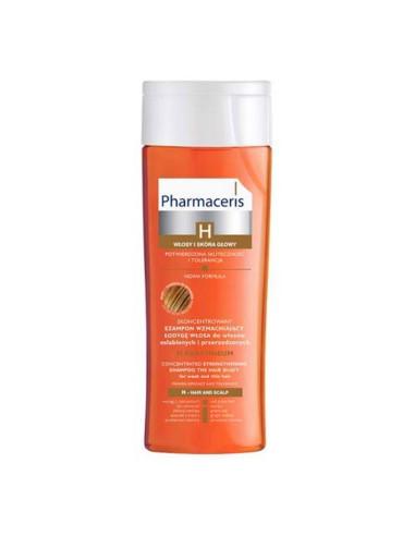 Shampooing Concentré H-KERATINEUM...