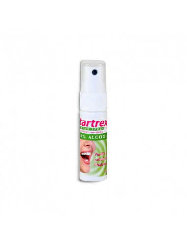 Tartrex Fresh Spray aux Huiles...