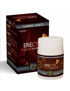 ERECTIL Pro B/60 Naturalya