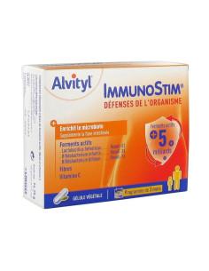 Immunostim Défenses 30 Gélules