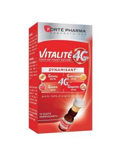 Forté Pharma Vitalité 4G...