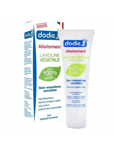 Dodie Soins Mamelons...