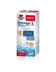 Aktiv Omega-3 Junior...