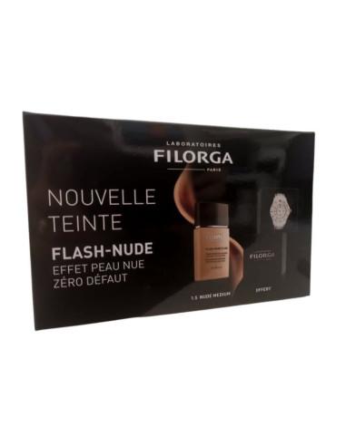 Coffret Flash-Nude Fluide Teint Pro...