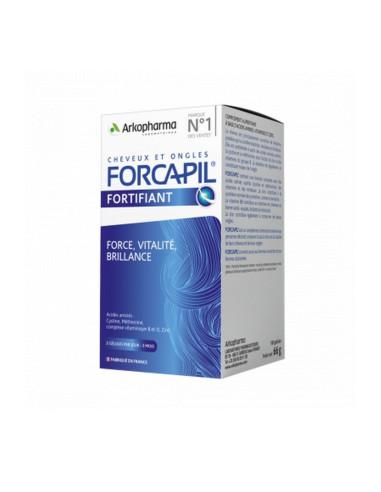 Forcapil 60 Gélules Arkopharma