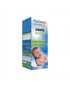 Pédiakids Gripe Water 150ml