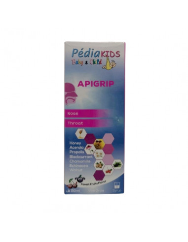 PEDIAKIDS ApiGrip 150ml