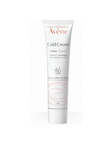 Cold Cream Crème 40ml