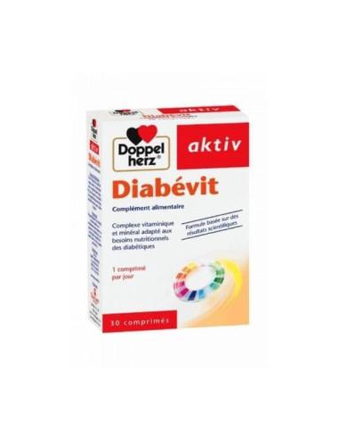 Aktiv Diabévit