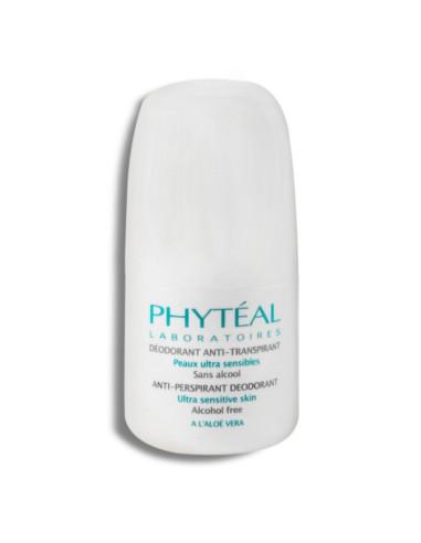 PHYTÉAL déodorant anti-transpirant...