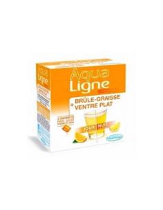 Aqualigne - Brûle-graisse + Ventre plat