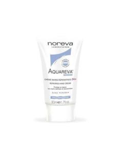 Noreva Aquareva Crème Réparatrice 24H