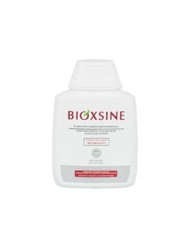 Bioxsine Shampooing Anti Chute Antipelliculaire 300ml