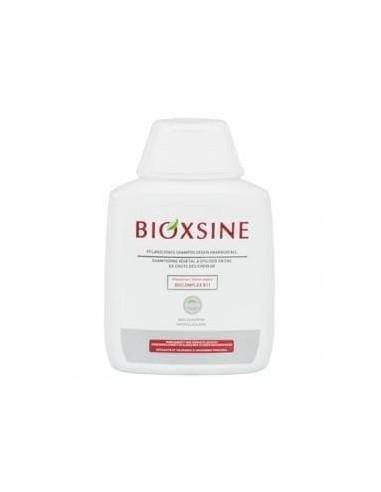 Bioxsine Shampooing Anti Chute Antipelliculaire 300ml