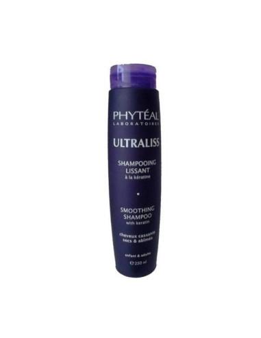 Phytéal Ultraliss Shampooing Lissant à La Kératine 250ml