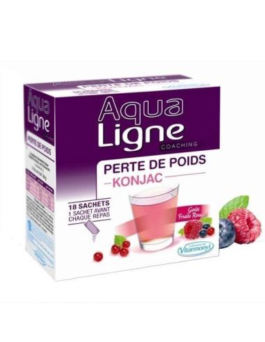Aqualigne Konjak - Perte de poids