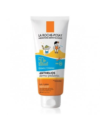 Anthelios Dermo-Kids SPF 50+ Lait 100ml