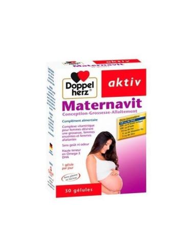 Maternavit Doppelherz® Aktiv