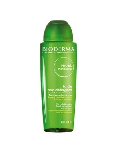 Bioderma Nodé Shampooing fluide non-détergent 200ml