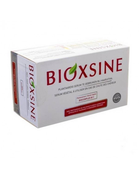 Bioxsine Serum Anti Chute Ampoules 12*6ML