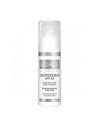 Uriage Depiderm SPF50 Soin du jour