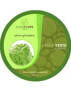 Argile Verte 200Gr Almaflore