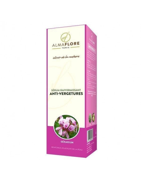 Sérum anti-vergetures Alamaflore 30ml