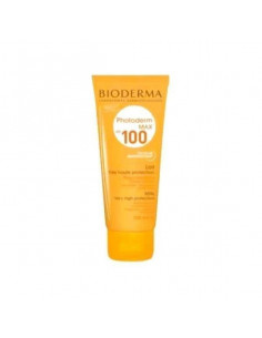 Lait solaire SPF 100 PHOTODERM MAX Bioderma - 100 ml