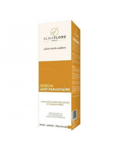 Sérum anti-parasitaire 30 ml Almaflore